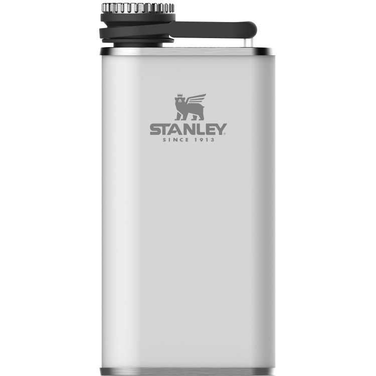 Фляга Stanley The Easy-Fill Wide Mouth Flask 0,23 л (10-00837-128 Белый)
