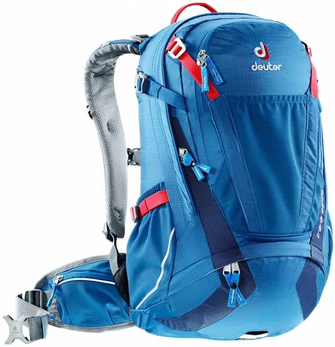 Рюкзак Deuter Trans Alpine 24 л. (Синий)