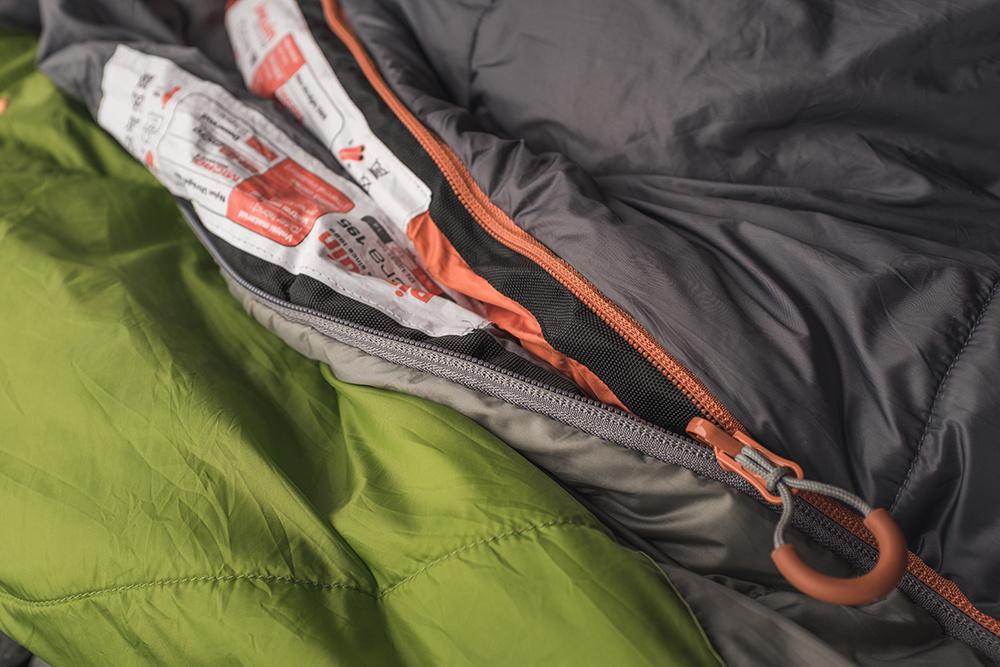 Спальный мешок Pinguin Micra 2020 купить в Минске. Фото �3
