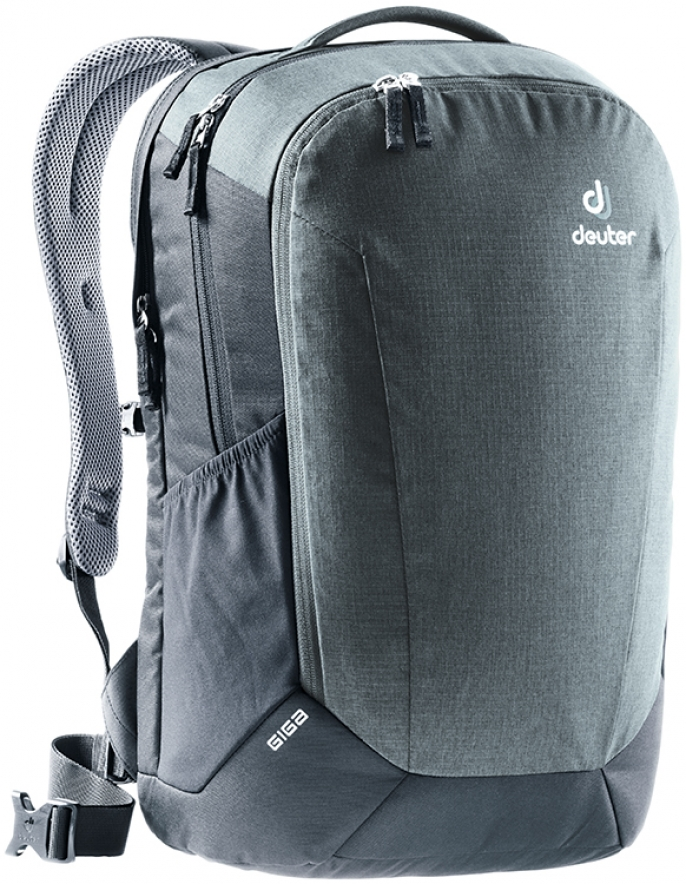 Рюкзак Deuter Giga 28 (3821020_4701 graphite-black)