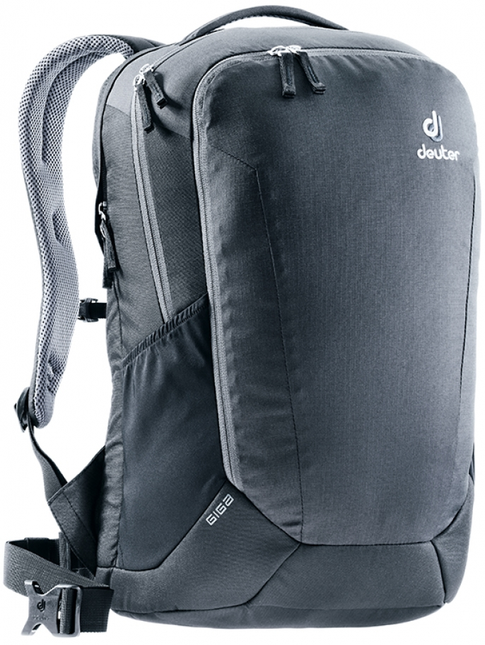 Рюкзак Deuter Giga 28 (3821020_7000 black)