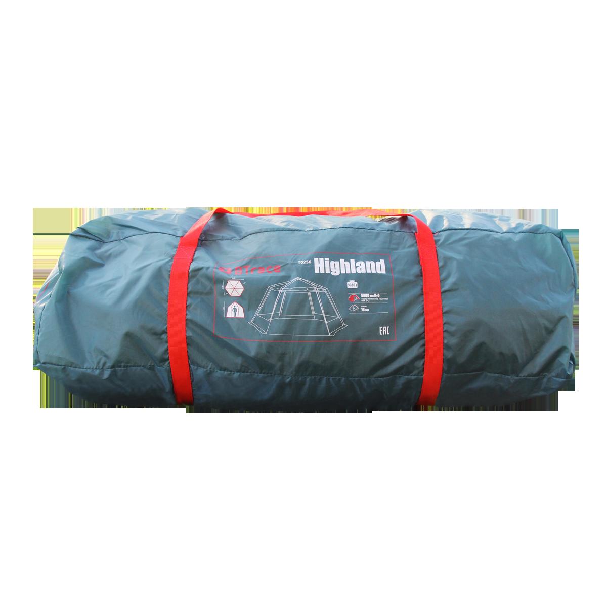 Палатка шатер BTrace Highland купить в Минске. Фото �7