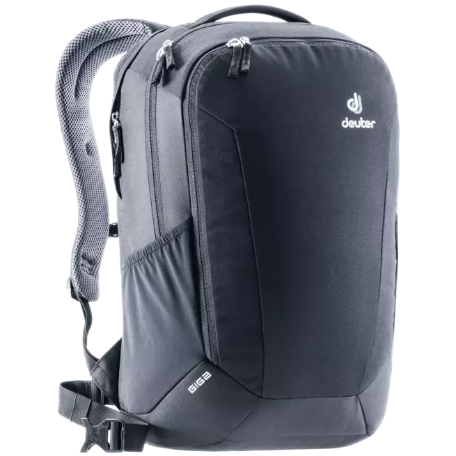 Рюкзак Deuter Giga 28 (3821021_7000 black)