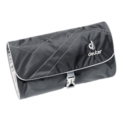 Косметичка Deuter Wash Bag II (black-titan)