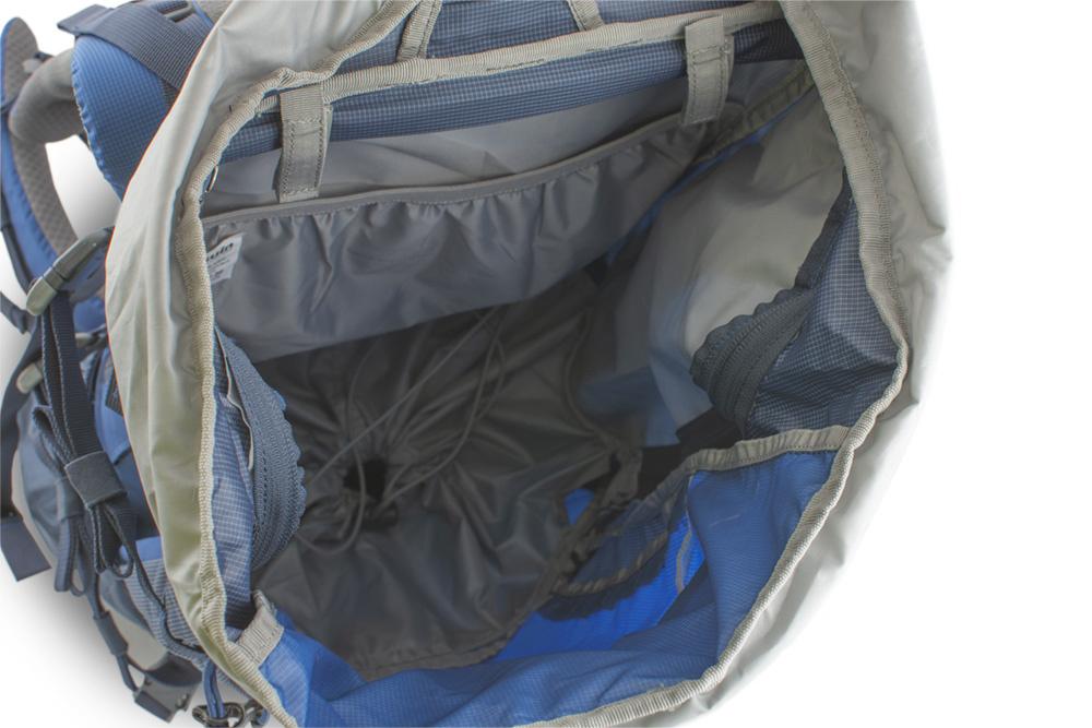 Рюкзак туристический Pinguin Explorer 75 л. New2020. Фото �3