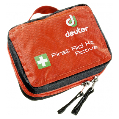 Аптечка Deuter First Aid Kit Active (4943016_9002 papaya)