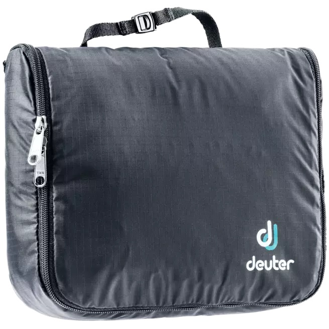 Косметичка Deuter Wash Center Lite I (3900220_7000 Black)
