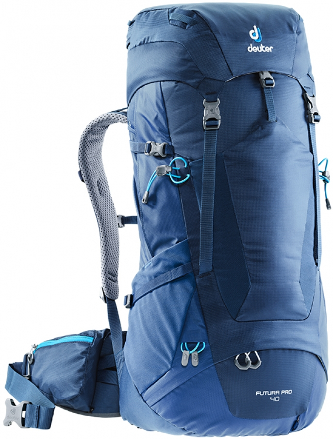 Рюкзак Deuter Futura Pro 40 л. (midnight-steel)