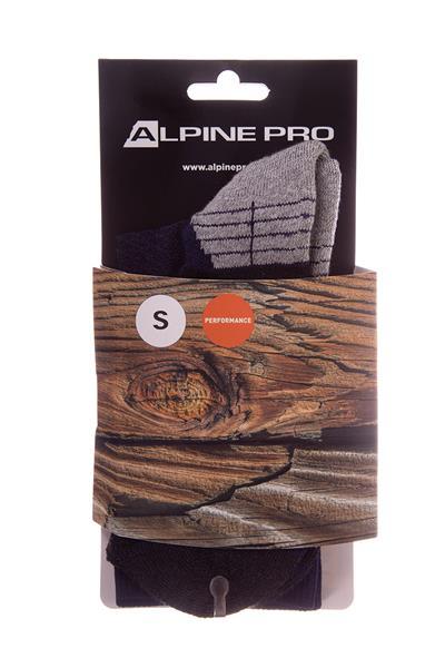 Носки трекинговые Alpine Pro Adron 3 - туристическое снаряжение в Минске. Фото �2