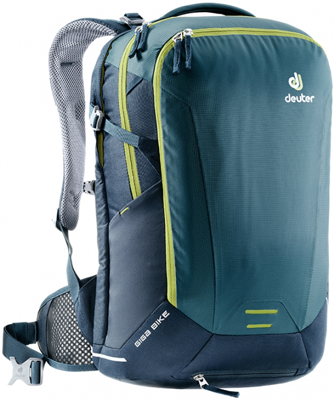 Рюкзак Deuter Giga Bike 28 (3822018_3329 arctic-navy)