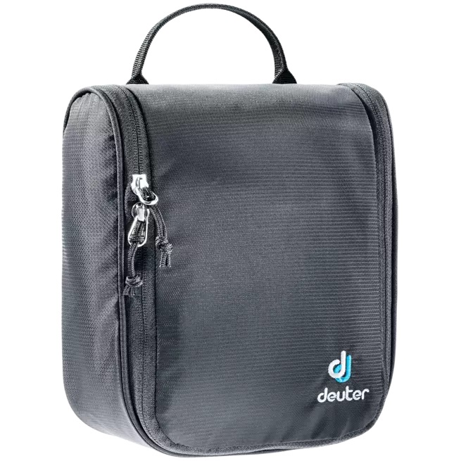 Косметичка Deuter Wash Center I (3900420_7000 black)