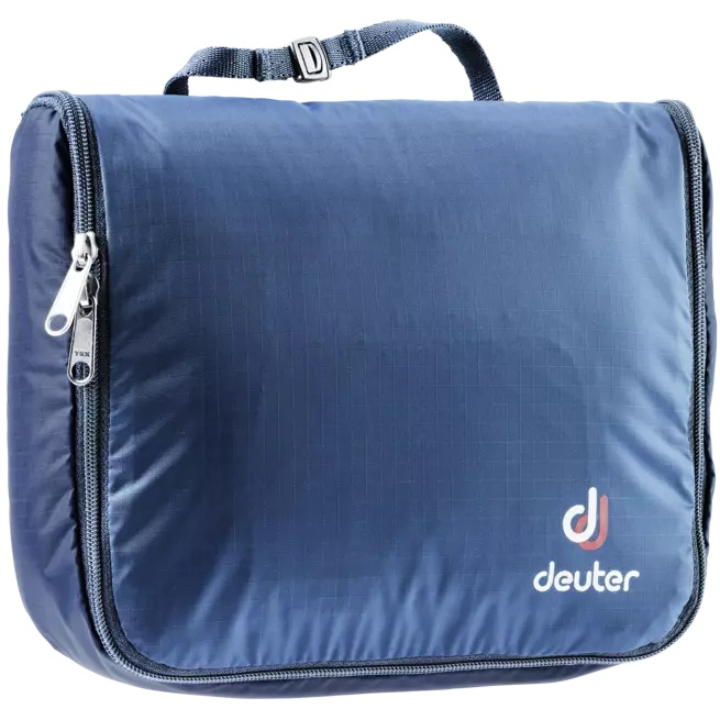 Косметичка Deuter Wash Center Lite I (3900220_3365 Midnight-navy)