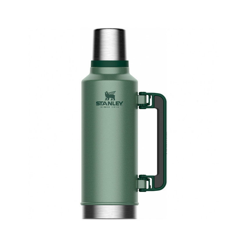 Термос Stanley Legendary Classic Bottle 1.9 л. Фото �2