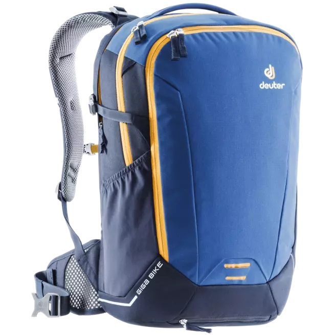 Рюкзак Deuter Giga Bike 28 (3822021_3130 steel navy)