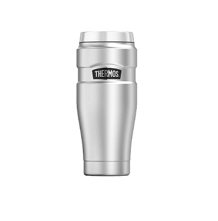 Термокружка Thermos King SK 1005 470 мл. (311085 Металлик)