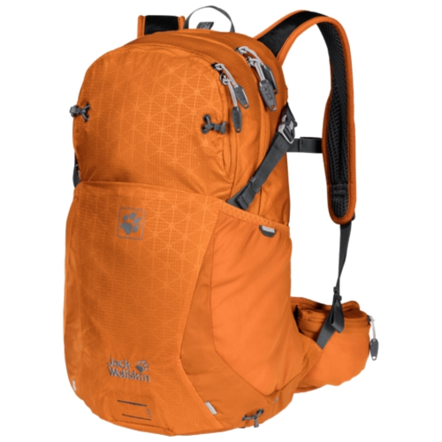 Рюкзак Jack Wolfskin Moab Jam 24 (2002303-8084 Orange grid)