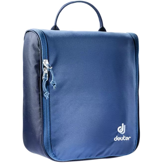 Косметичка Deuter Wash Center II (3900520_3130 steel-navy)