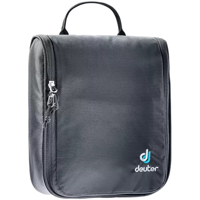 Косметичка Deuter Wash Center II (3900520_7000 black)