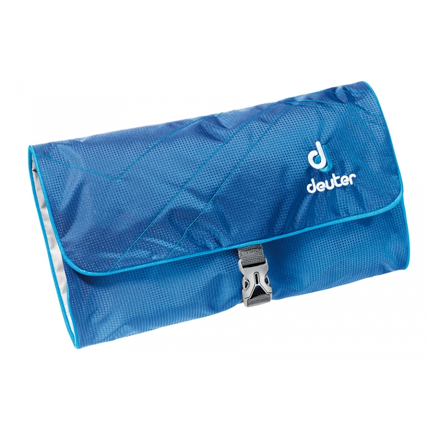 Косметичка Deuter Wash Bag II (midnight-turquoise)