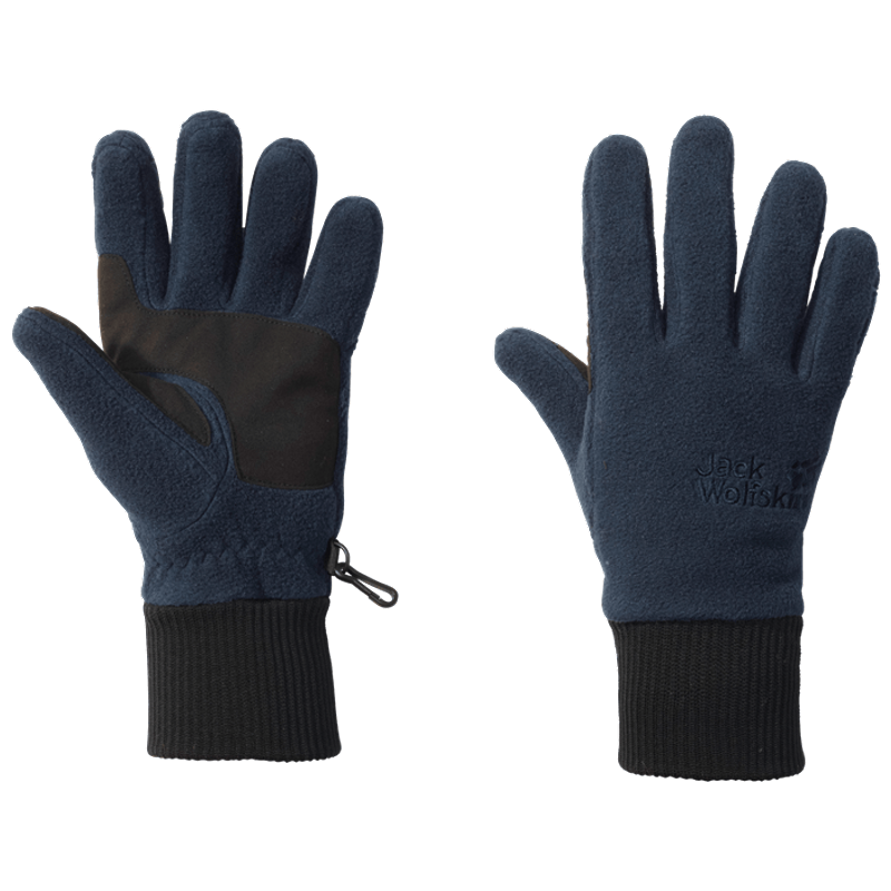 Перчатки Jack Wolfskin Vertigo (Night Blue S)