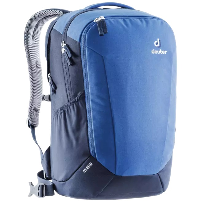 Рюкзак Deuter Giga 28 (3821021_3130 steel navy)