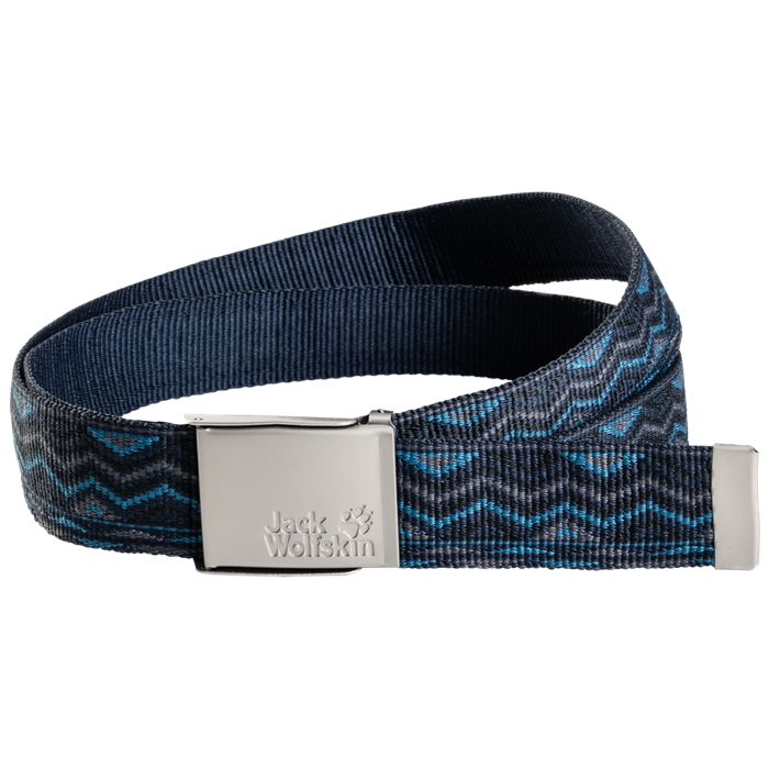 Ремень Jack Wolfskin Picuris Belt (Темно-синий)