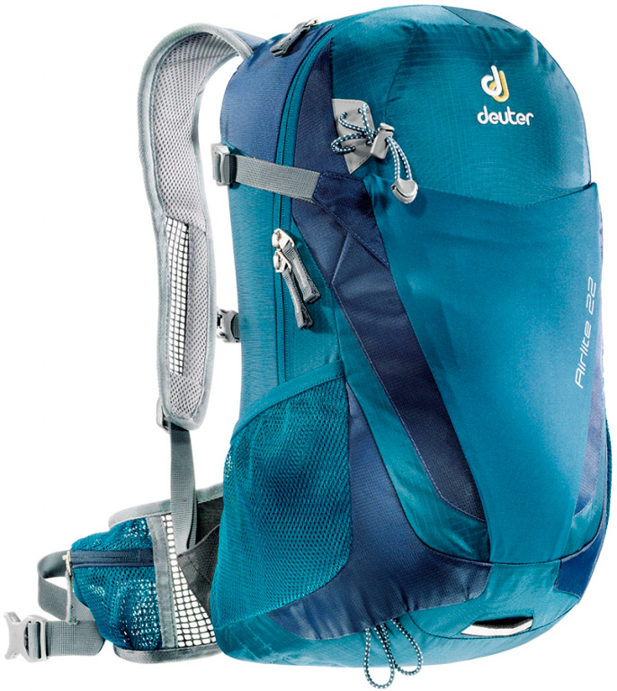 Рюкзак Deuter Airlite 22 (artic-navy)