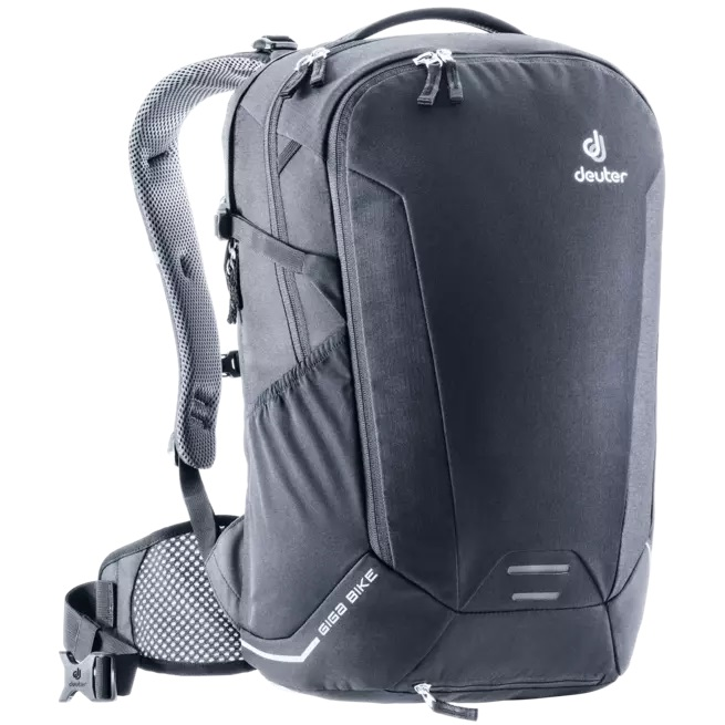 Рюкзак Deuter Giga Bike 28 (3822021_7000 black)