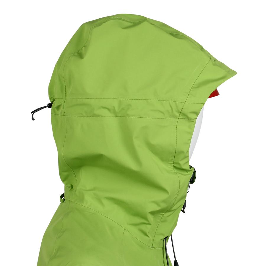 Куртка мужская Splav Minima мод.2 - туристическое снаряжение в Минске. Фото �7