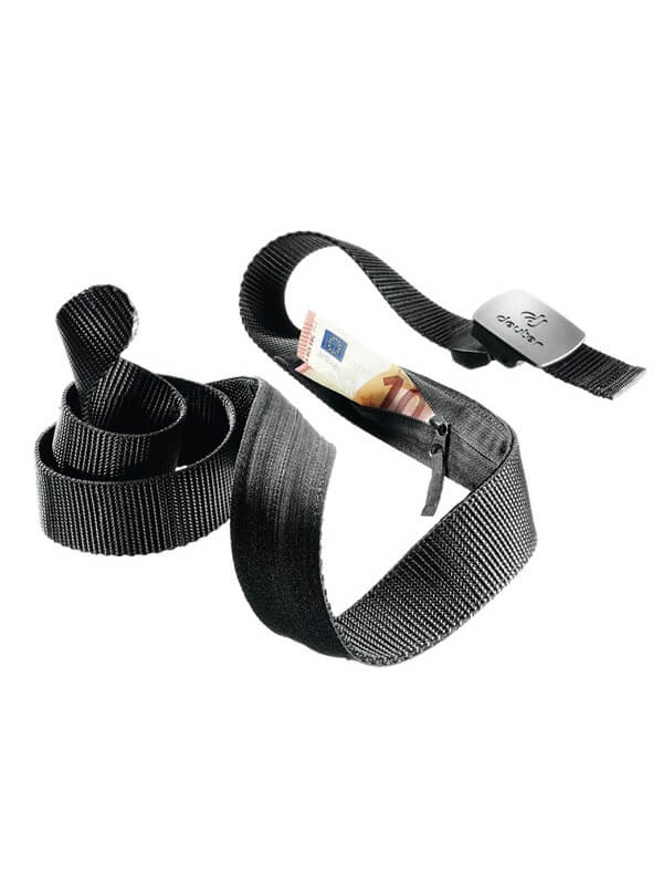 Кошелек Deuter Security Belt (black)