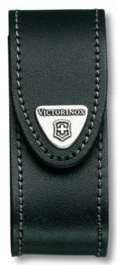 Чехол из натуральной кожи Victorinox Leather Belt Pouch (4.0520.3)