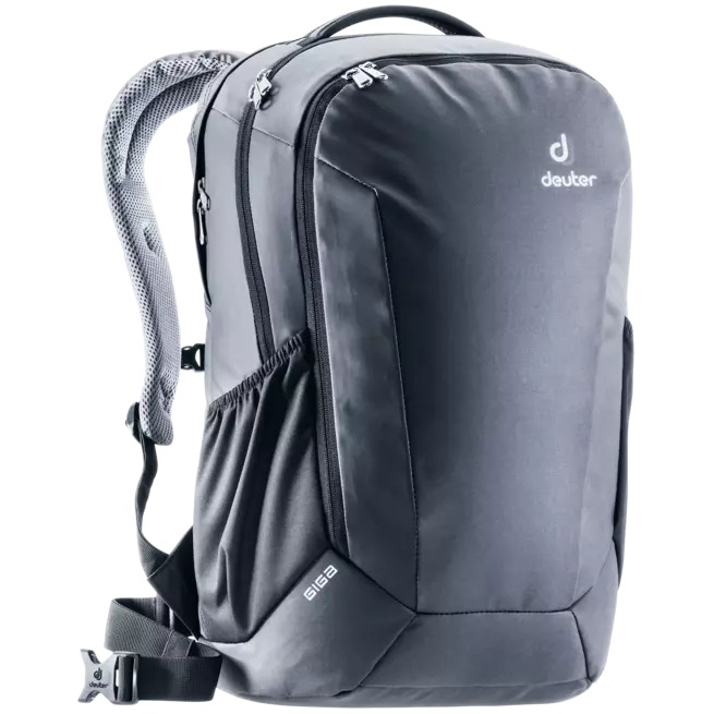 Рюкзак Deuter Giga 28 (3821021_7025 black coat)