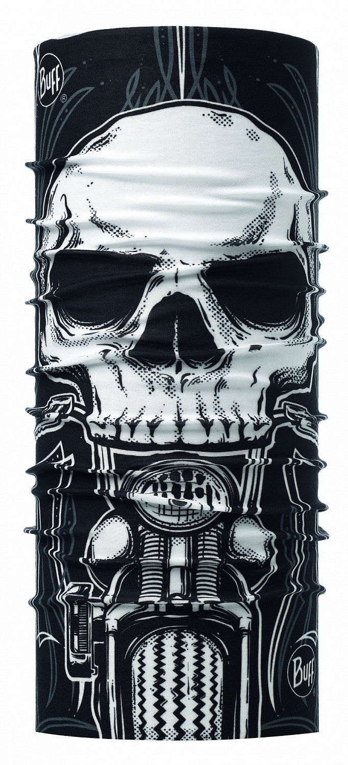 Мультибандана Buff Original Skull Rider Multi 117968 (53-62)