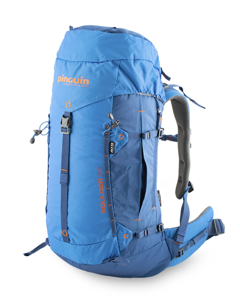 Рюкзак Pinguin Boulder 38 2020 (Blue)