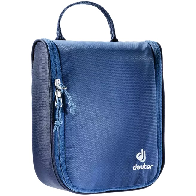 Косметичка Deuter Wash Center I (3900420_3130 steel-navy)