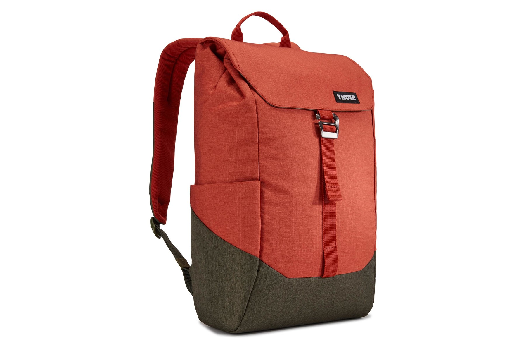 Рюкзак Thule Lithos Backpack 16 л (Rooibos/Forest Night)