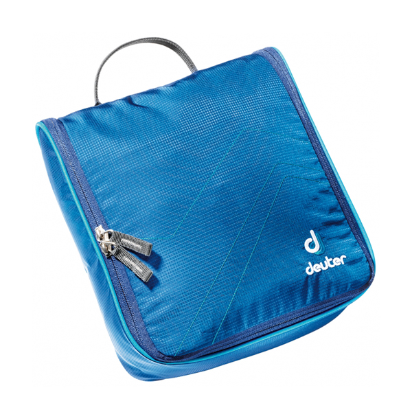 Косметичка Deuter Wash Center II (midnight-turquoise)