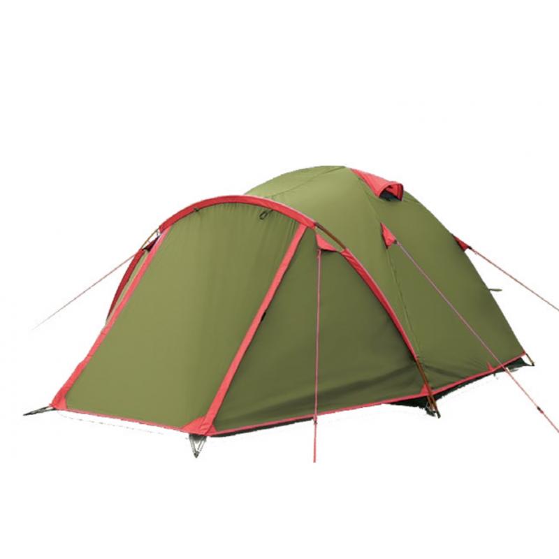 Палатка Tramp Lite Camp 3 (V2) купить в Минске