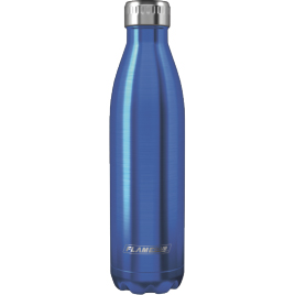 Термобутылка FlameClub 750ml (Синий)