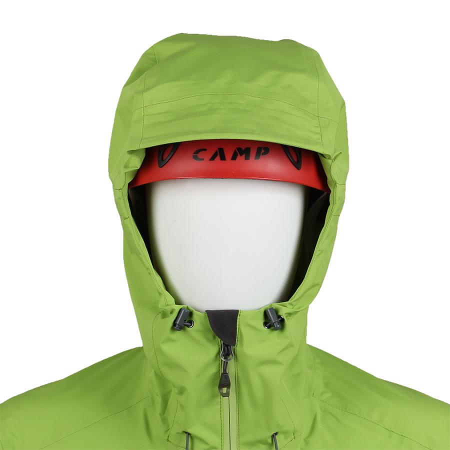 Куртка мужская Splav Minima мод.2 - туристическое снаряжение в Минске. Фото �6