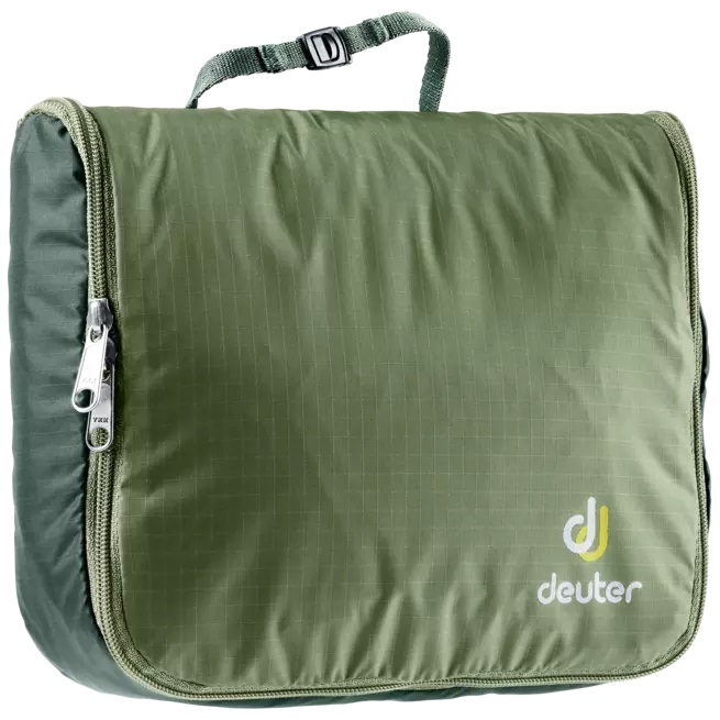 Косметичка Deuter Wash Center Lite I (3900220_2243 Khaki-Ivy)