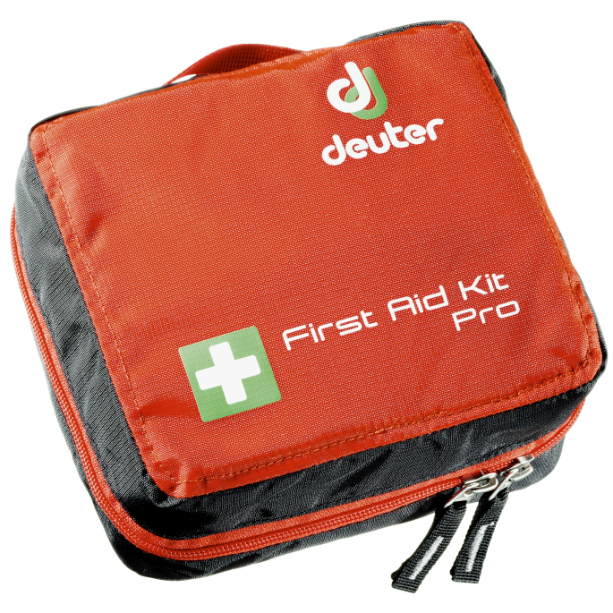 Аптечка Deuter First Aid Kit Pro (4943216_9002 papaya)