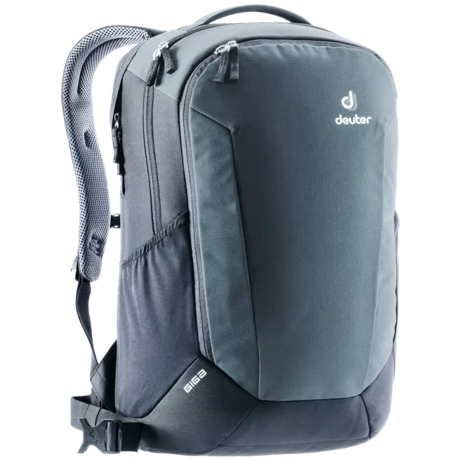 Рюкзак Deuter Giga 28 (3821021_4701 graphite-black)