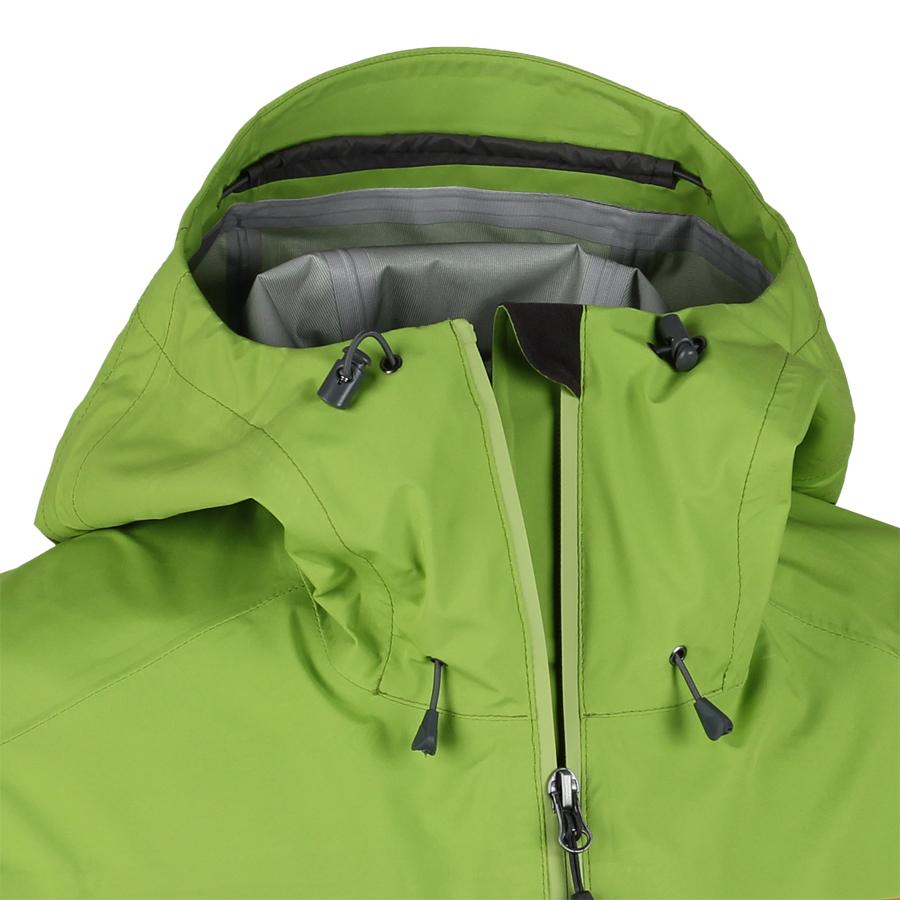 Куртка мужская Splav Minima мод.2 - туристическое снаряжение в Минске. Фото �4