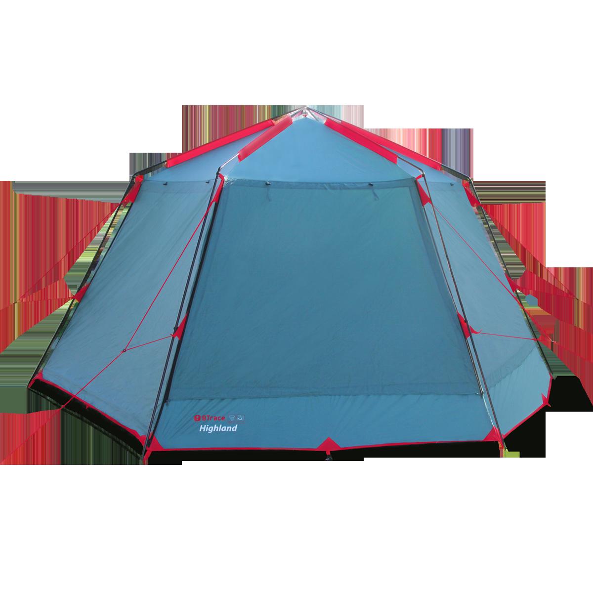 Палатка шатер BTrace Highland купить в Минске. Фото �5