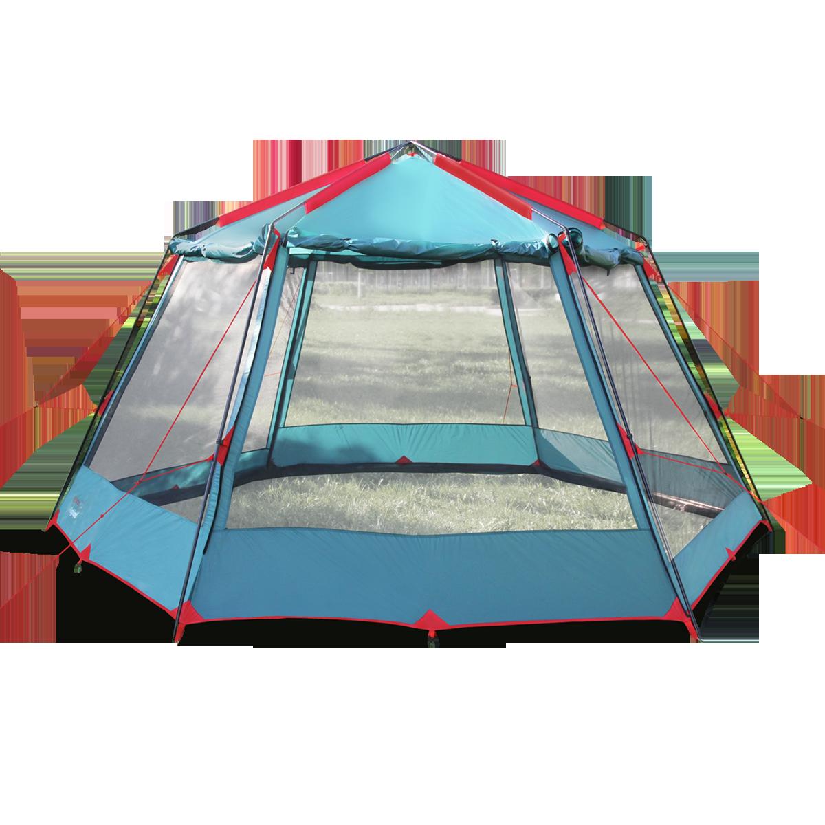 Палатка шатер BTrace Highland купить в Минске. Фото �3