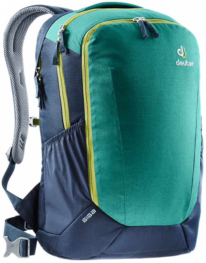 Рюкзак Deuter Giga 28 (3821018-2322 alpinegreen-navy)