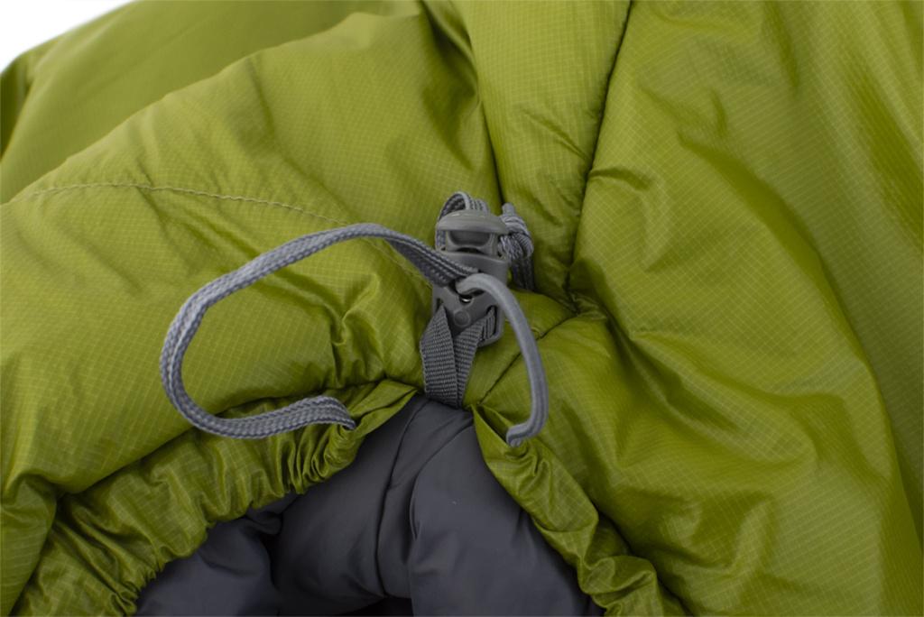 Спальный мешок Pinguin Micra 2020 купить в Минске. Фото �5