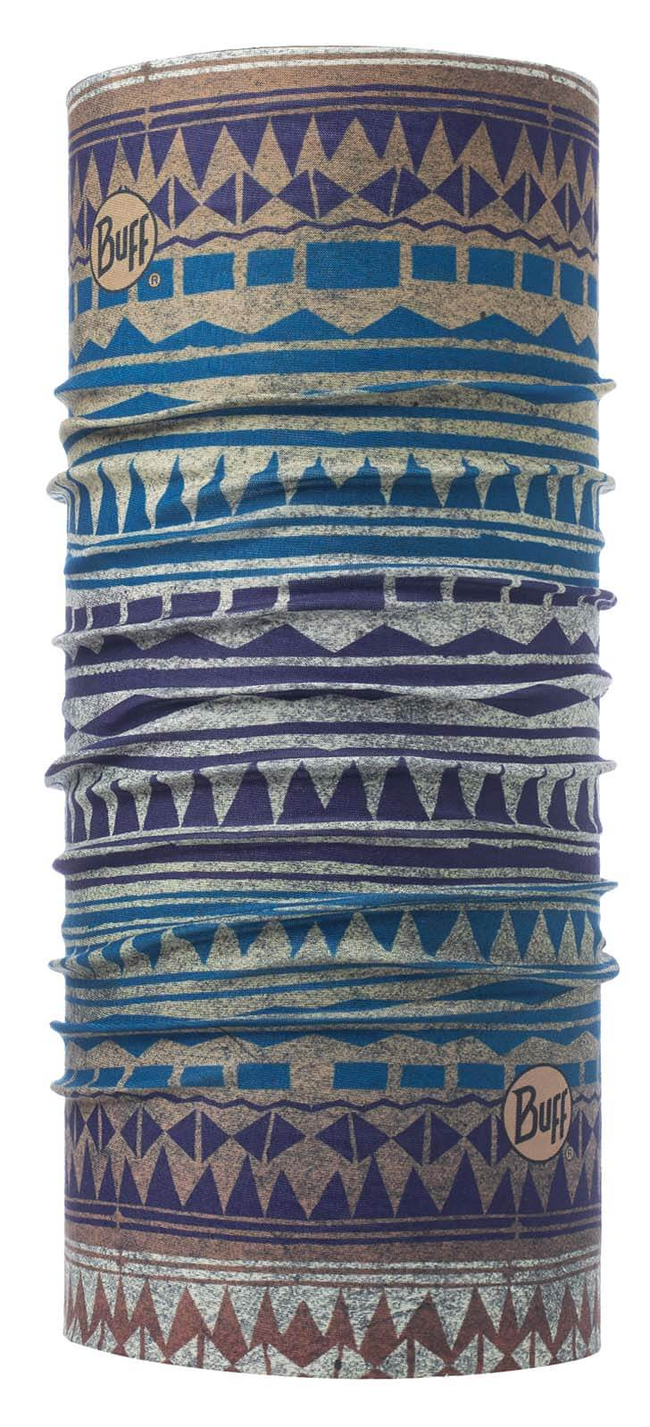 Мультибандана Original Buff Tribal Blanquet Multi 115215 (53-62)