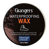 Крем для обуви Grangers Waterproofing Wax 100 (Кожа) - туристическое снаряжение в Минске